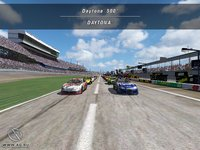 Cкриншот NASCAR Thunder 2004, изображение № 365730 - RAWG