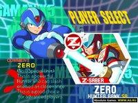 Cкриншот Mega Man X5, изображение № 311979 - RAWG