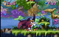 Rayman screenshot, image №318707 - RAWG