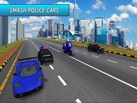 Cкриншот Extreme Motorbike Ride: Police Pursuit Race, изображение № 1832502 - RAWG