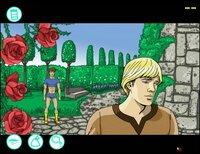 Cкриншот My Ex-Boyfriend the Space Tyrant, изображение № 2426152 - RAWG