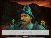 Cкриншот Millenium Secrets: Emerald Curse, изображение № 550375 - RAWG