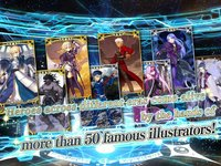 Cкриншот Fate/Grand Order (English), изображение № 899207 - RAWG
