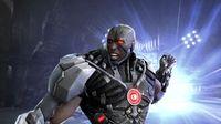 Cкриншот Injustice - видеоигра, изображение № 595282 - RAWG