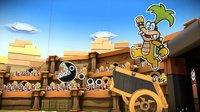 Paper Mario: Color Splash screenshot, image №268032 - RAWG