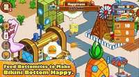 Cкриншот SpongeBob Moves In, изображение № 1577744 - RAWG
