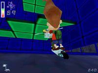 Cкриншот Jimmy Neutron: Boy Genius, изображение № 732189 - RAWG