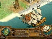 Cкриншот Тропико 2: Пиратский остров, изображение № 366691 - RAWG