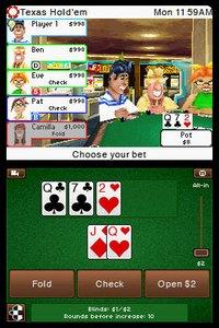 Cкриншот 1st Class Poker & BlackJack, изображение № 258465 - RAWG