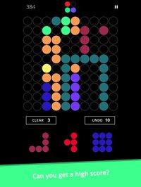 Cкриншот Fit the Ballz ~ make 10 x 10 blocks w/ balls game, изображение № 2180887 - RAWG