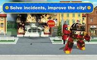 Cкриншот Robocar Poli Games and Amber Cars. Boys Games, изображение № 2086677 - RAWG