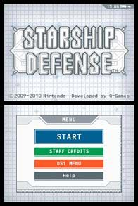 Cкриншот Starship Defense, изображение № 253869 - RAWG
