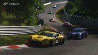 Cкриншот Gran Turismo Sport, изображение № 286786 - RAWG