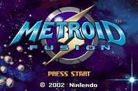 Metroid Fusion screenshot, image №732691 - RAWG