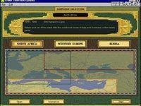 Cкриншот Allied General, изображение № 318580 - RAWG