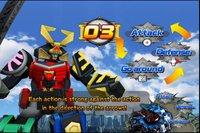 Cкриншот Power Rangers Samurai, изображение № 258133 - RAWG