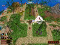 Cкриншот Пакман 3D: Приключения сладкоежки, изображение № 412590 - RAWG