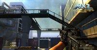 Cкриншот Metal Knight Zero, изображение № 497388 - RAWG