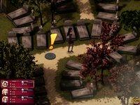 Cкриншот Ведьмы и вампиры: Пираты-призраки Эшбери, изображение № 573902 - RAWG