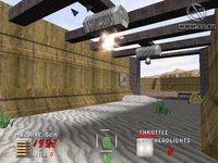 Cкриншот Gunmetal, изображение № 292637 - RAWG