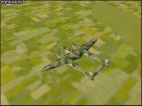Cкриншот Nations: WWII Fighter Command, изображение № 317088 - RAWG