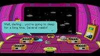 Cкриншот Snail Trek - Chapter 4: The Final Fondue, изображение № 860176 - RAWG