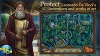 Cкриншот Grim Facade: The Artist and The Pretender - A Mystery Hidden Object Game (Full), изображение № 2570607 - RAWG