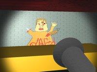 Cкриншот DONT ASK WHO JOE IS (baldi's basics fangame), изображение № 2209333 - RAWG