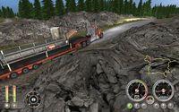 18 Wheels of Steel: Extreme Trucker 2 screenshot, image №179047 - RAWG