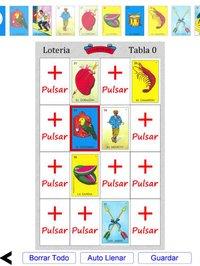 Cкриншот Loteria Original, изображение № 1746627 - RAWG