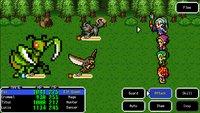 Dragon Sinker screenshot, image №705303 - RAWG