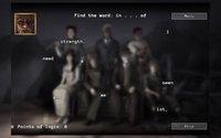 Cкриншот Кто Убийца (Эпизод III), изображение № 908585 - RAWG