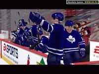 NHL 2002 screenshot, image №309257 - RAWG
