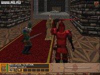 Cкриншот Birthright: The Gorgon's Alliance, изображение № 306581 - RAWG