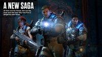 Cкриншот Gears of War 4, изображение № 57925 - RAWG