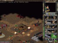 Cкриншот Command & Conquer: Tiberian Sun, изображение № 300605 - RAWG