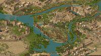 Stronghold Crusader HD screenshot, image №119187 - RAWG