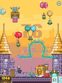 Cкриншот Magic Touch: Wizard for Hire, изображение № 66064 - RAWG