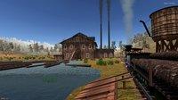 Cкриншот American Railroads - Summit River & Pine Valley, изображение № 851115 - RAWG