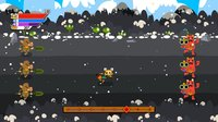 Ninjin: Clash of Carrots screenshot, image №808683 - RAWG