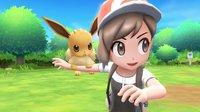 Pokémon: Let's Go, Pikachu!, Eevee! screenshot, image №1681483 - RAWG