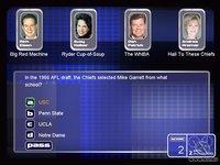 Cкриншот ESPN's 2-Minute Drill, изображение № 341400 - RAWG