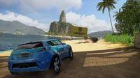 Cкриншот Trackmania² Lagoon, изображение № 238849 - RAWG