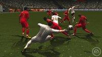 Cкриншот 2010 FIFA World Cup: South Africa, изображение № 546509 - RAWG