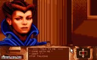 Cкриншот Dune, изображение № 331037 - RAWG