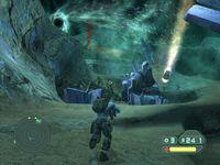Cкриншот Rogue Trooper, изображение № 147655 - RAWG