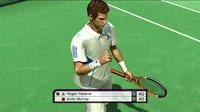 Cкриншот Virtua Tennis 4: Мировая серия, изображение № 562630 - RAWG