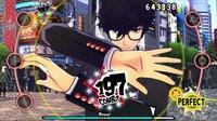 Persona 5: Dancing in Starlight screenshot, image №810697 - RAWG