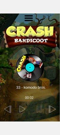 Cкриншот Crash Bandicoot Themes, изображение № 2802774 - RAWG