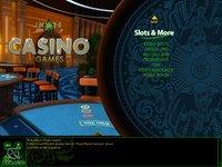 Cкриншот Hoyle Casino Games (2011), изображение № 565371 - RAWG